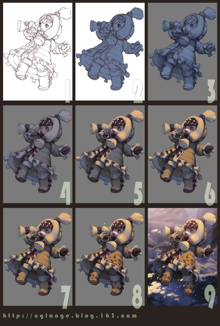 Character Design Tutorial Step By Step : Best charater design images on pinterest character