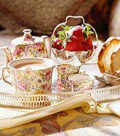 Strawberry tea party: Strawberries Teas, Perfect Strawberries, Strawberries Ice, Parties Perfect, Black Teas, Fresh Strawberries, Ice Teas, Teas Parties, Hospitali Teas