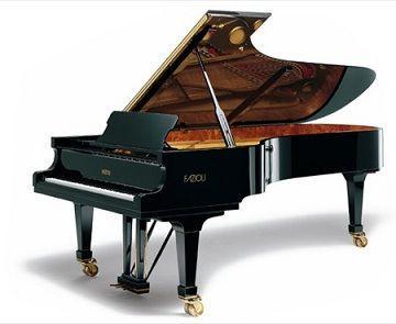Fazioli Piano Brand