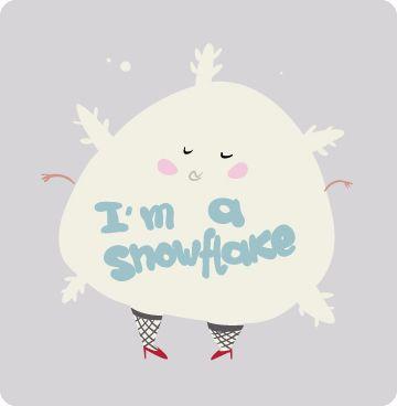 Snowflake http://rozovotruskova.blogspot.ru/