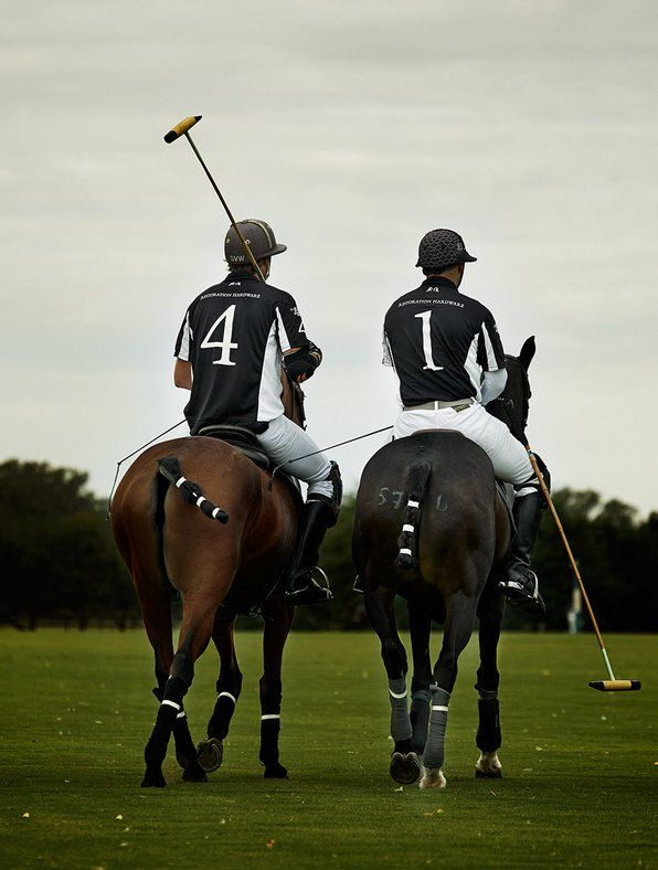 Polo, the Sport of Kings, In Argentina