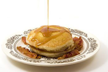 pancakes image by Photoeyes from Fotolia.com
