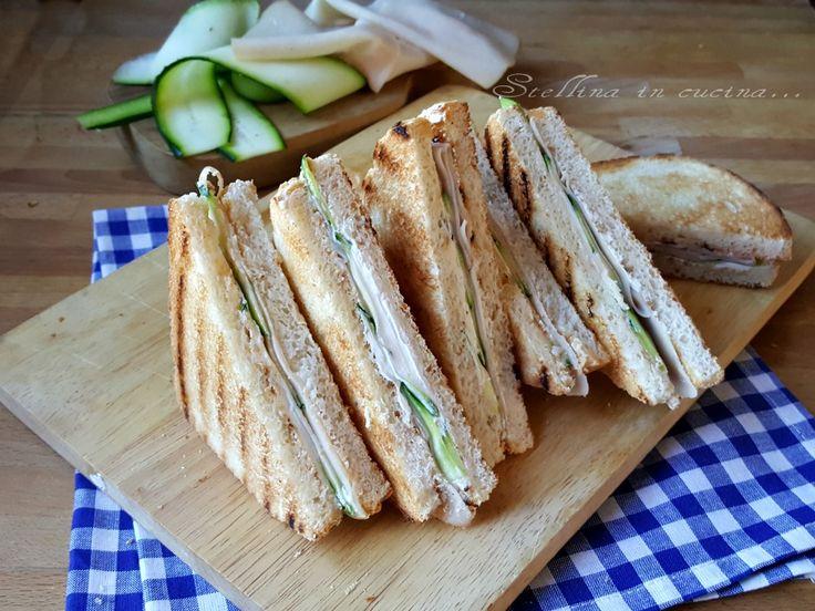 Sandwich+al+tacchino
