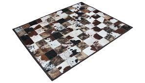 AA Grade Nguni rugs.  Set trends,don't follow.