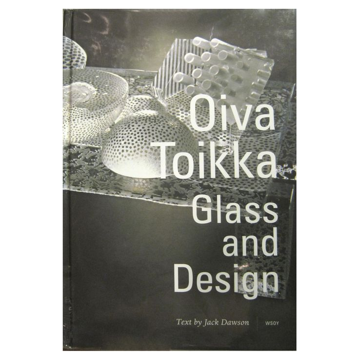 Oiva Toikka Glass and Design - http://www.skandium.com/oiva-toikka-glass-and-design