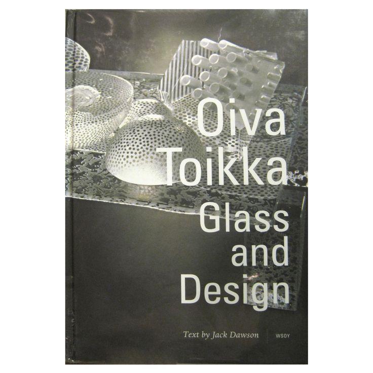 Oiva Toikka Glass and Design - http://www.skandium.com/oiva-toikka-glass-and-design