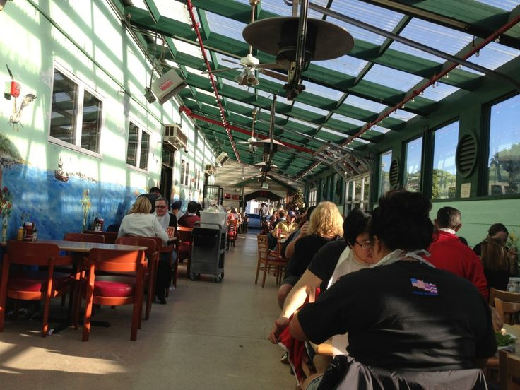 Phil's Fish Market & Eatery in Moss Landing, CA