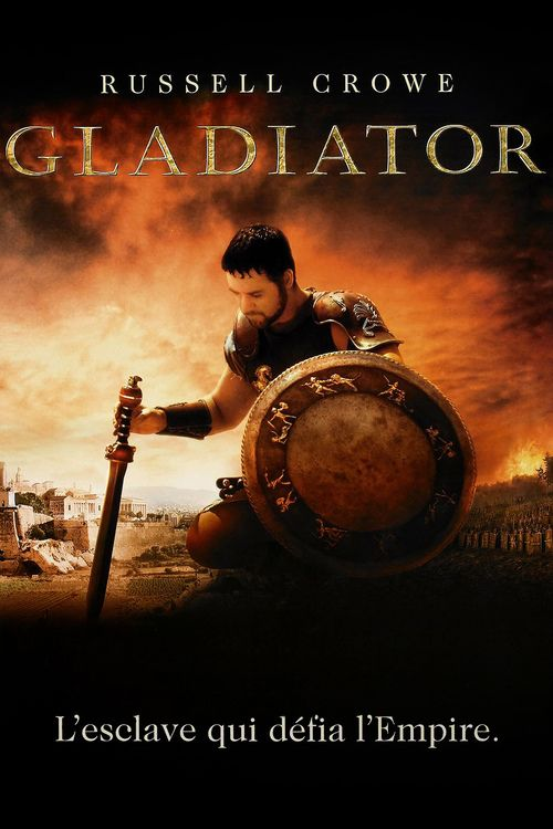 Gladiator 2000 full Movie HD Free Download DVDrip