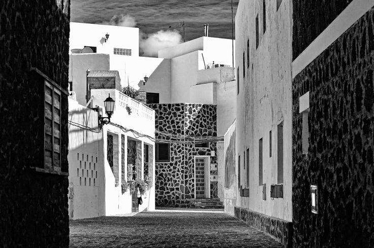 Kanarische Architektur http://fc-foto.de/35759020