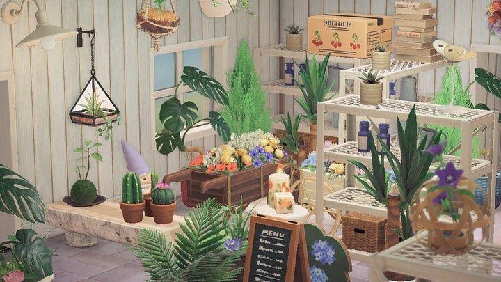 森 花屋 さん あつ 【あつ森】レイジの園芸店の解放条件とできること【あつまれどうぶつの森】 ゲームエイト