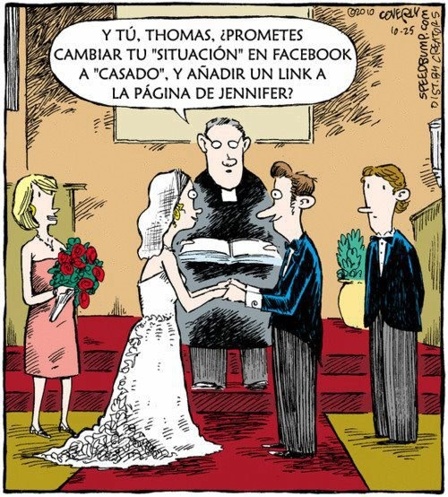 MATRIMONIO CIVIL, RELIGIOSO Y ... FB DE LEY!