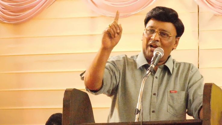 K. Bhagyaraj Delivered speech on the occasion of book release function i...