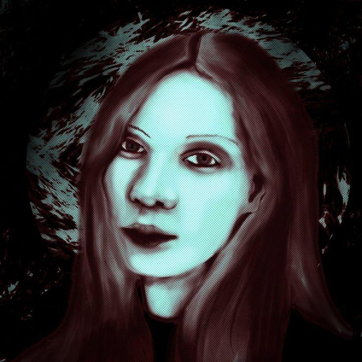 Sanguine by Moonlit-Emporium.deviantart.com on @DeviantArt
