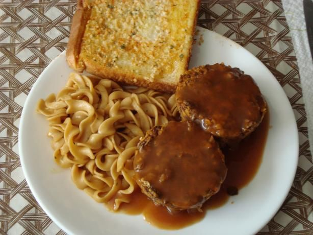 Really Good Vegetarian Meatloaf Recipe