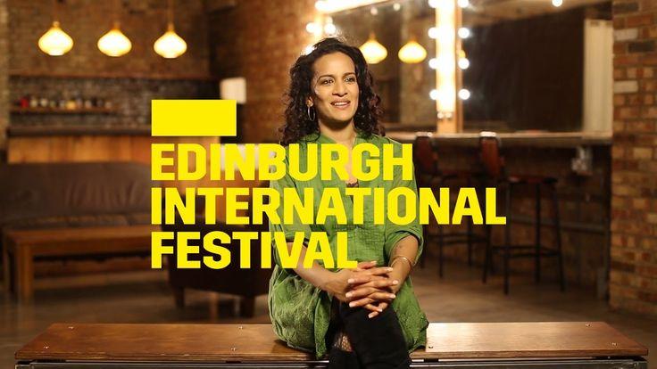 Anoushka Shankar | 2017 International Festival Portrait