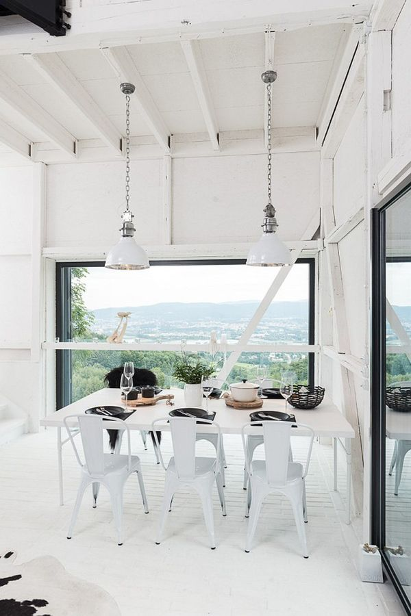 A CONVERTED BARN IN THE CZECH REPUBLIC   THE STYLE FILES