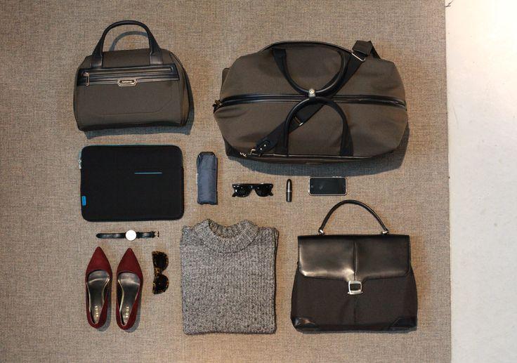 #Tips2Go - #Fashion #Blogger #Adenorah @ #Amsterdam, #Samsonite S-Oulite, #Integra & #Airglow #Travel #Suitcase #Luggage #MySamsonite #ByYourSide #Strong #Lightweight