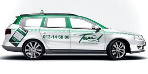 Taxibil i Östergötland - Taxi company