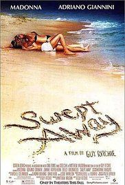 Swept Away 2002 Full Movie Online. A snooty socialite is stranded on a Mediterranean island with a communist sailor.