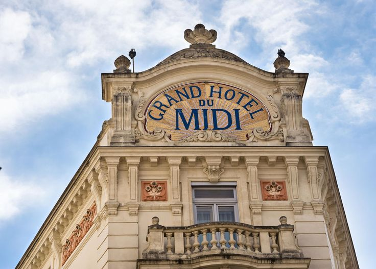 Montpellier Grand Hotel du Midi Chateaux & Hotels Collection France, Europe Located in Montpellier City Center, Grand Hotel du Midi Chateaux & Hotels Collection is a perfect starting point from which to explore Montpellier. Both business travelers and tourists can enjoy the hotel's facilities and services. Service-minded staff will welcome and guide you at the Grand Hotel du Midi Chateaux & Hotels Collection. Television LCD/plasma screen, slippers, air conditioning, heating, d...