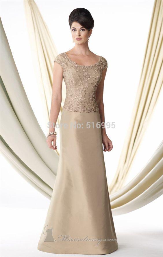 vestidos para mamá de la novia 2015 - Buscar con Google: