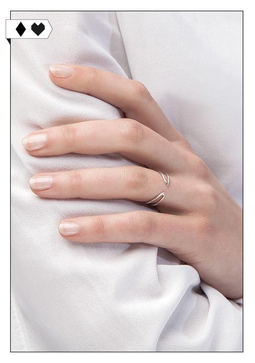 Carito Ring (Folkdays): Aus 100% Sterling Silber. Handmade und fair hergestellt in Peru. Gibt's in S (16 cm), M (17 mm) und L (18 mm). VEGAN/SOCIAL/*59€*