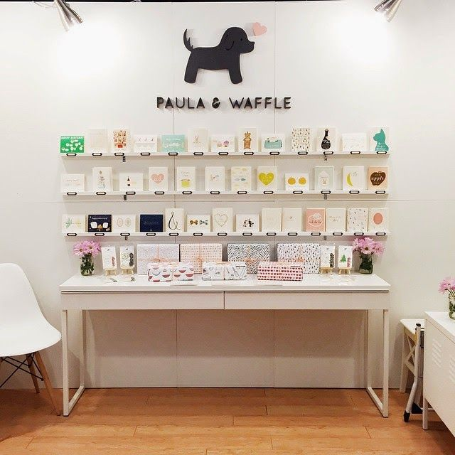 National Stationery Show Round-Up (Part I)