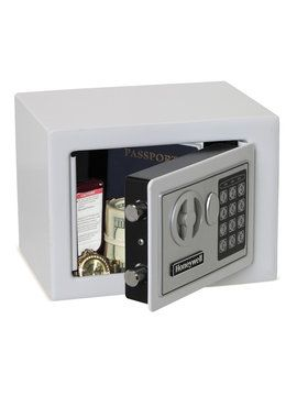 Colored Digital Security Safe from Honeywell Safes on Gilt