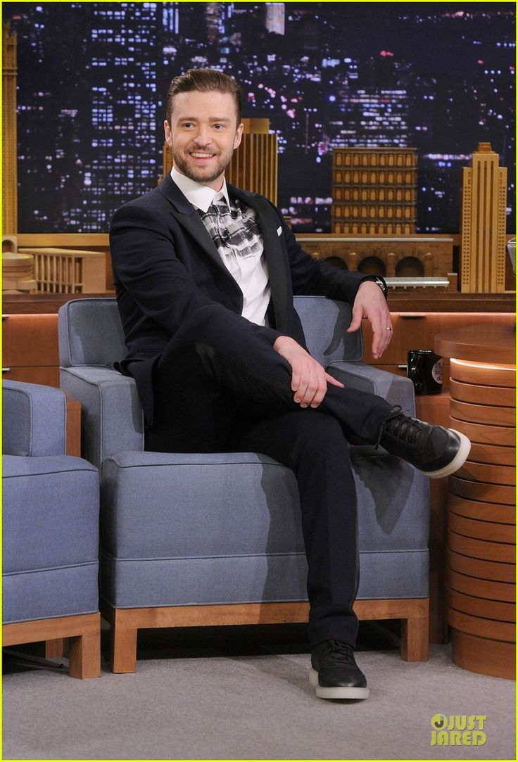 Justin Timberlake: 'History of Rap 5' with Jimmy Fallon - Watch Awesome Video Now! | Justin Timberlake Photos | Just Jared