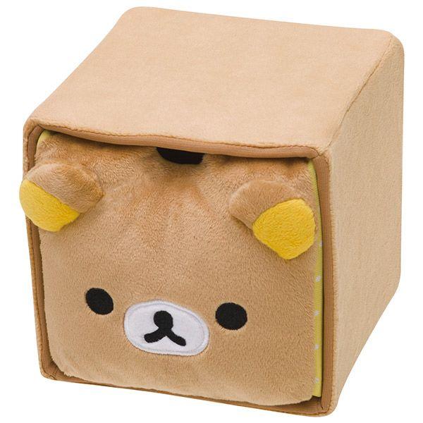 กล่องลิ้นชัก (Rilakkuma)