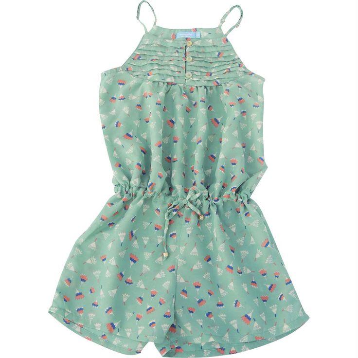 macacão infantil feminino de tecido - Pesquisa Google
