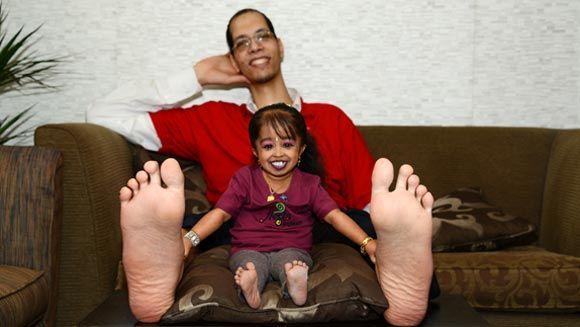 world record   ... World Records 'Amazing Feet' challenge   Guinness World Records