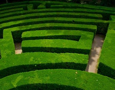 447 best maze images on Pinterest Mandalas Labyrinth maze and