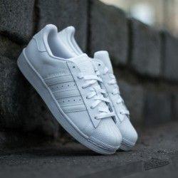 adidas Superstar Foundation Ftw White/ Ftw White/ Ftw White
