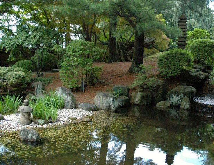 9 best Centennial Japanese Gardens in North America images on ...
