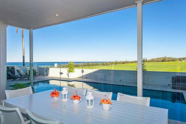 The Perfect Holiday House, a Lennox Head House | Stayz