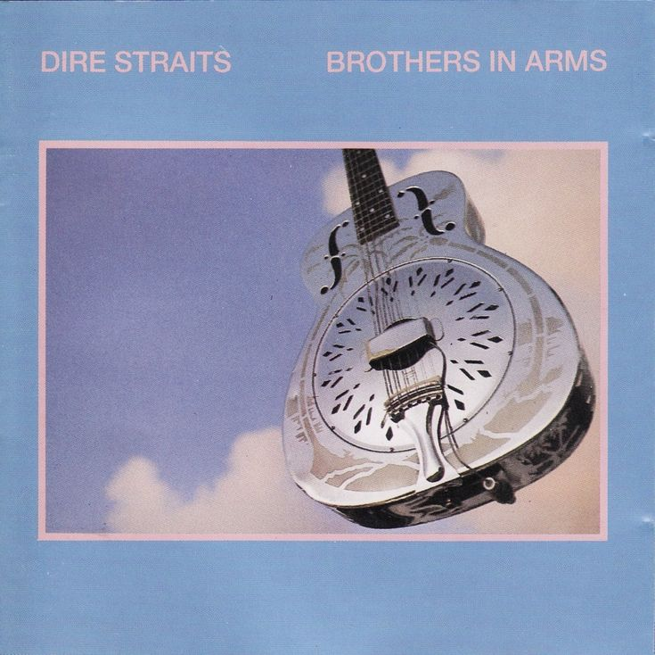Dire Straits   Brothers in arms   1985