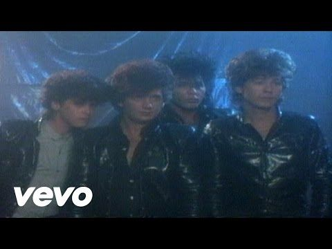 Music video by Eddie Money performing Shakin'. (C) 1982 Columbia Records, a division of Sony Music Entertainment