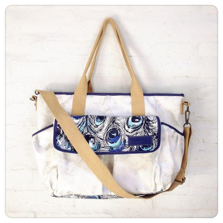 Baby bag Cala