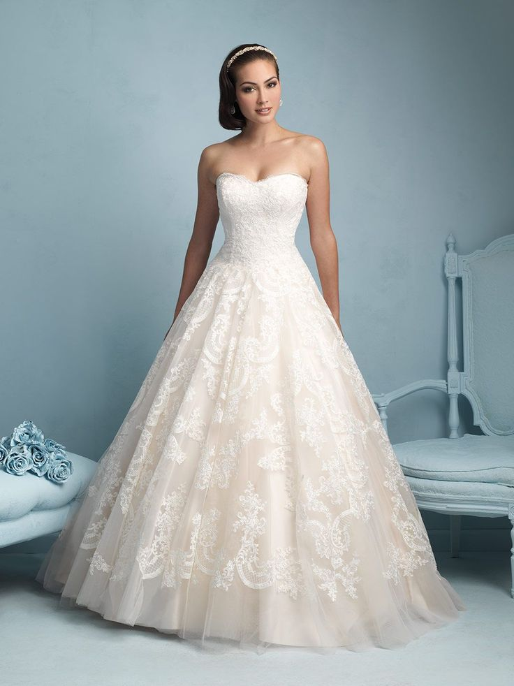 23 best Dress Appt #2- D\'Anelli\'s images on Pinterest | Wedding ...