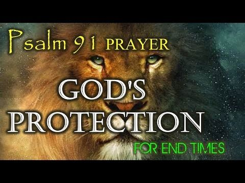 Psalm 91 Prayer -Prayer Warriors 365