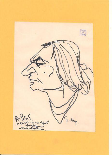 "Petre Stoica, remember necesar: Arhiva literara personala ""Petre Stoica"" - Grigore..."