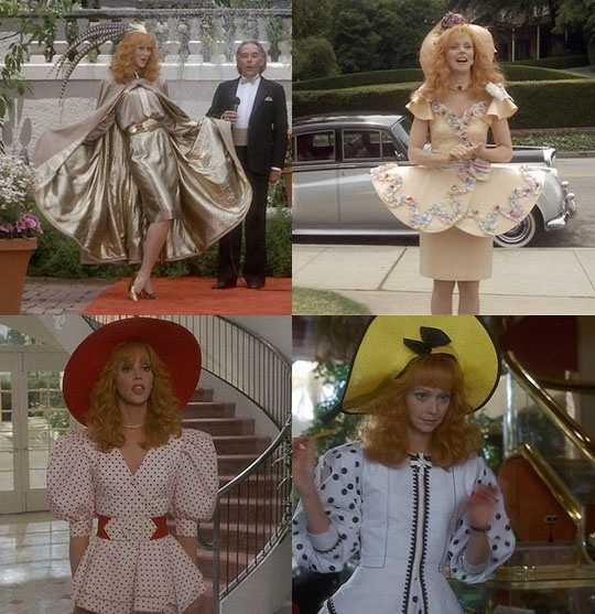 Troop Beverly Hills Quotes: Jac's Bach Weekend!!