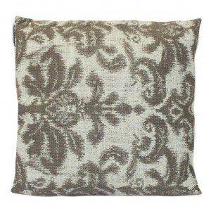 45 x 45cm Khaki Garden Cushion