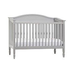 Convertible Cribs, Crib Mattresses & Sleigh Cribs   Pottery Barn Kids