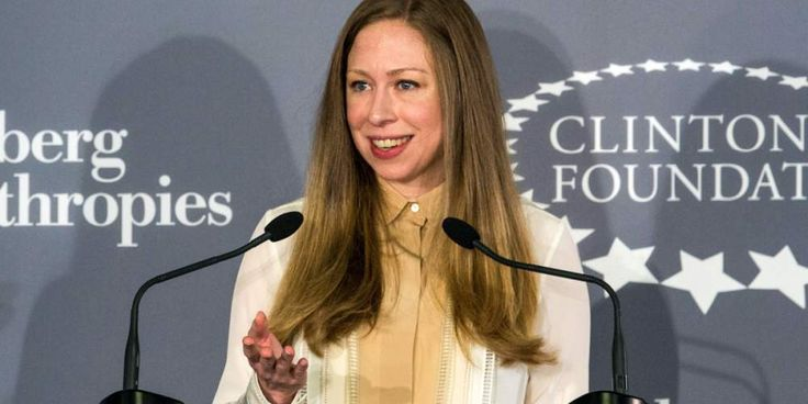 "Top News: ""USA POLITICS: Chelsea Clinton Mooted As Congressional Candidate"" - http://politicoscope.com/wp-content/uploads/2016/10/Chelsea-Clinton-USA-Headline-Today-Now-790x395.jpg - New York Post reported Chelsea Clinton is eyed to take Rep. Nita Lowey's place when the 79-year-old incumbent decides to leave the House of Representatives. on Politics - http://politicoscope.com/2016/11/14/usa-politics-chelsea-clinton-mooted-as-congressional-candidate/."