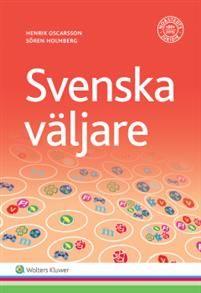 Svenska väljare av Henrik Oscarsson, Sören Holmberg