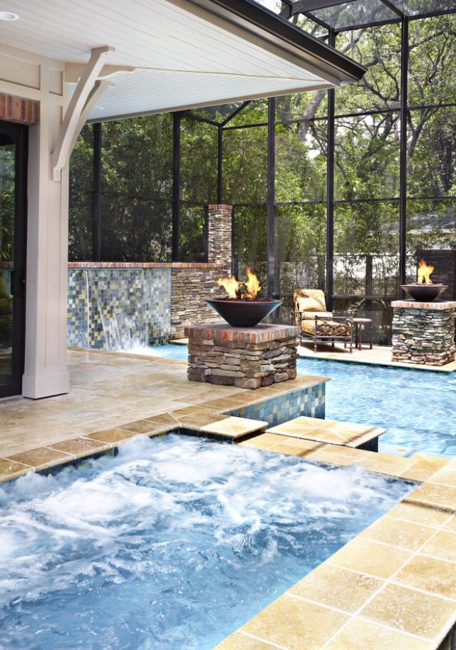 27 best indoor pools images on pinterest