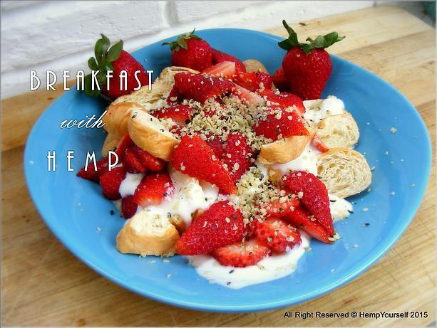 Hemp Yourself | Breakfast with HEMP