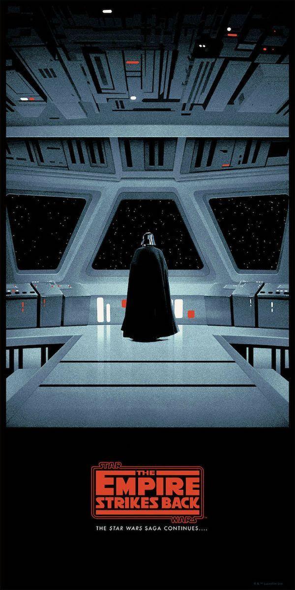 Star Wars Saga Poster Ebay – Star Wars Posters Prints Star Wars Trading Card Sin…